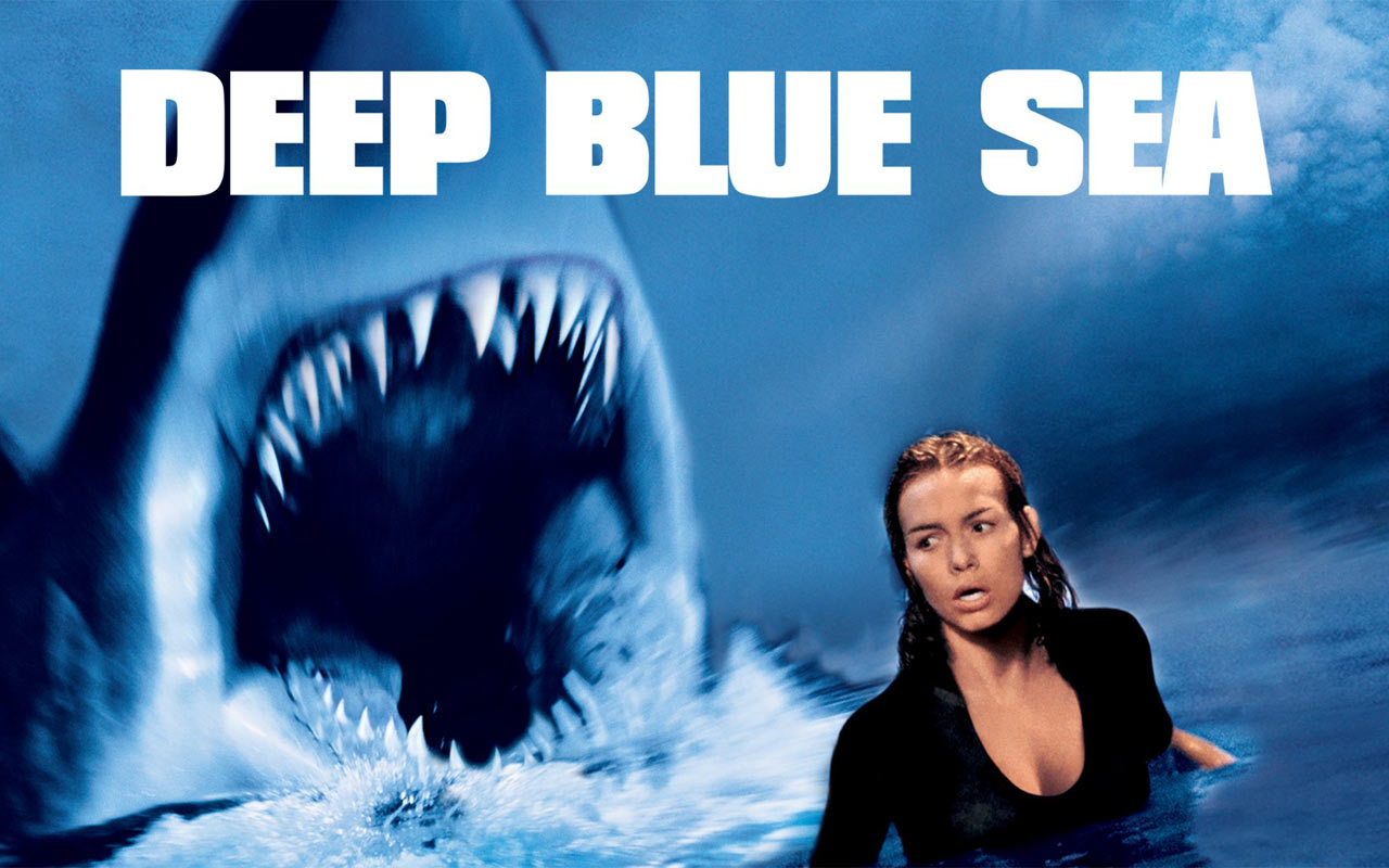 deep blue sea movie online free