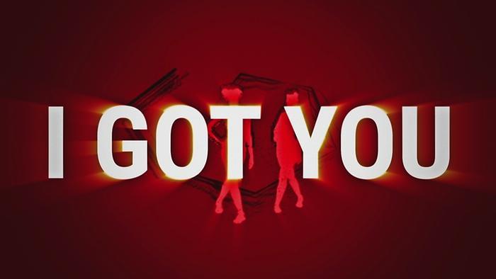 I Got You Lyric Video