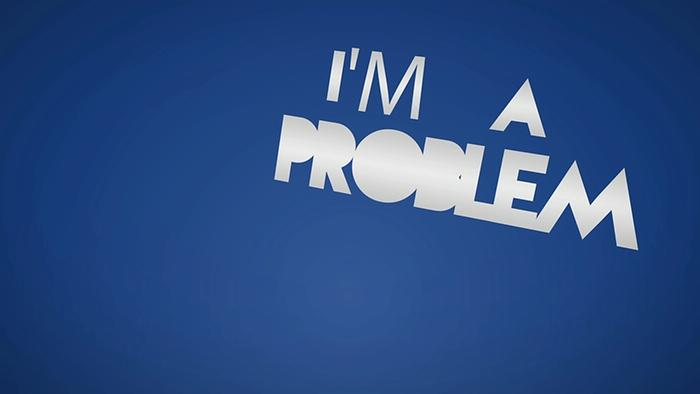 Problem Official Lyric Video