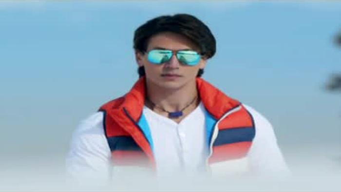 Rabba Video Song from Heropanti | Hindi Video Songs | Video Song : Hungama