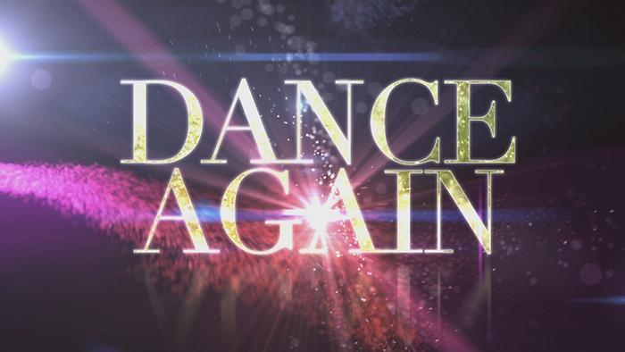 Dance Again Lyric Video