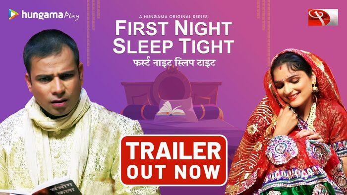 First Night Sleep Tight  Trailer