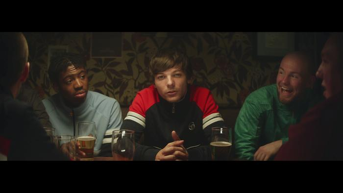 Dont Let It Break Your Heart Official Video
