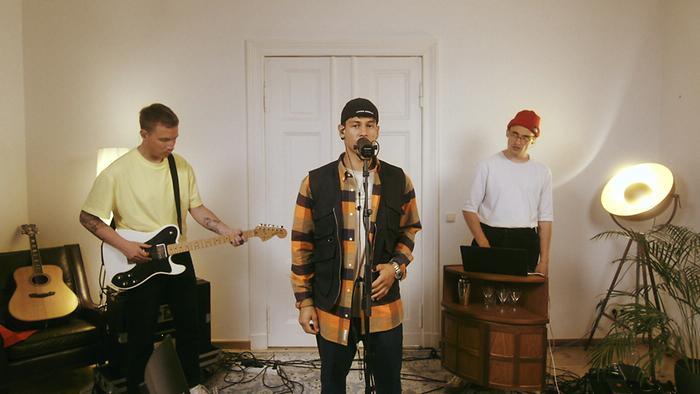 Touché Acoustic Session