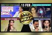 Deepika Abused By A User - Stars At Varun Natasha's Reception Party - Dia Mirza's Wedding Top 10 News