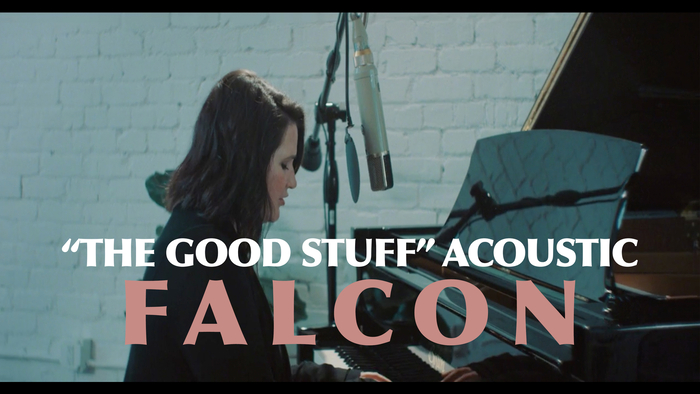 The Good Stuff Piano Sessions Official Video
