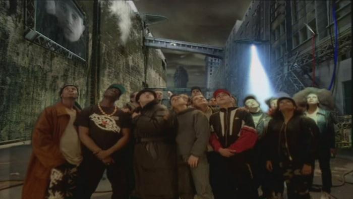 Soul Soul Official Music Video