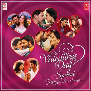 Valentine'S Day Special Telugu Love Songs Songs Download | Valentine'S Day  Special Telugu Love Songs Songs MP3 Free Online :Movie Songs - Hungama