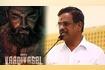 Kalaipuli Thanu Tweet About Vaadivaasal