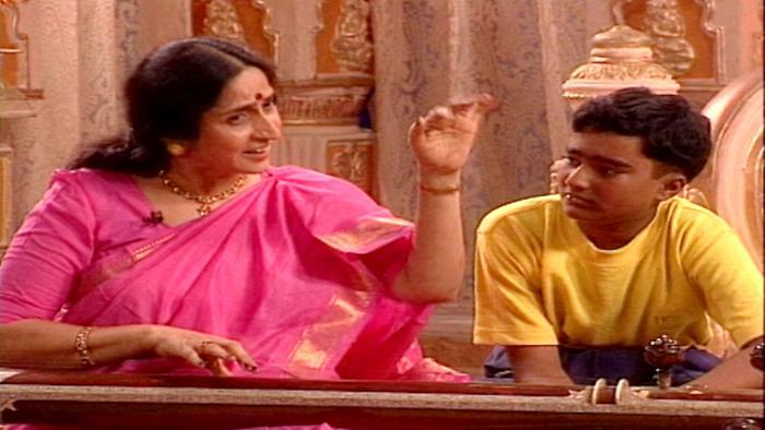 Aruna Sairam – Understanding Carnatic Music Concert
