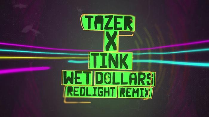 Wet Dollars Redlight Remix