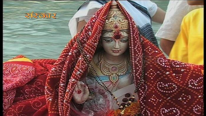 Aarti Gangaji Ki