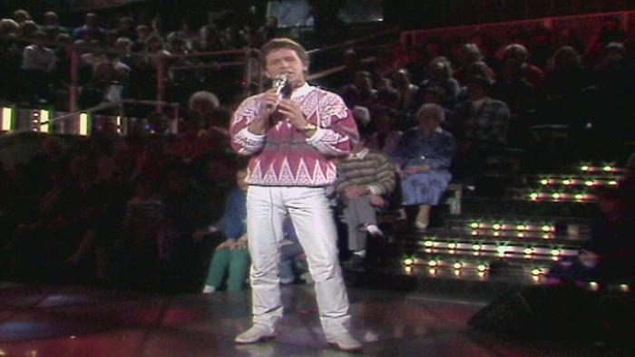 Ich glaube an die Zaertlichkeit ZDF Hitparade 17121986 VOD