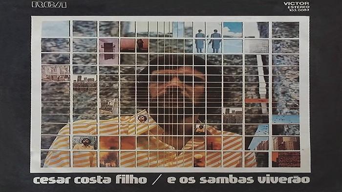 Samba do Estácio Pseudo Video