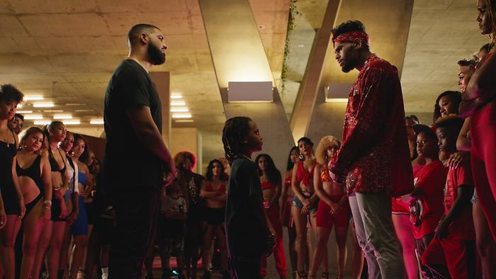 No Guidance Official Video