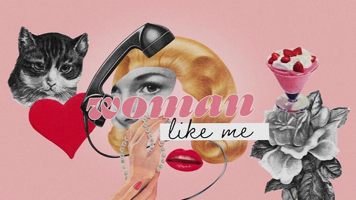 Woman Like Me Lyric Video