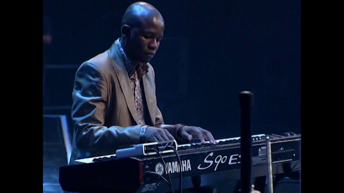 Andrae Crouch Medly  I Dont Know Why Jesus Loves Me  The Story Of Jesus  Live at the ICC Arena  Durban 2011