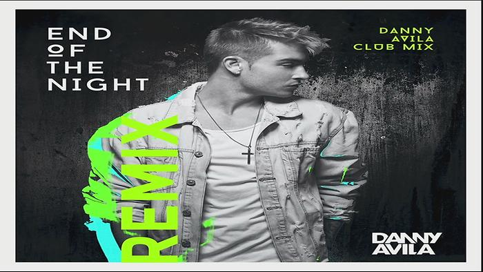 End Of The Night Danny Avila Extended Club Mix Audio