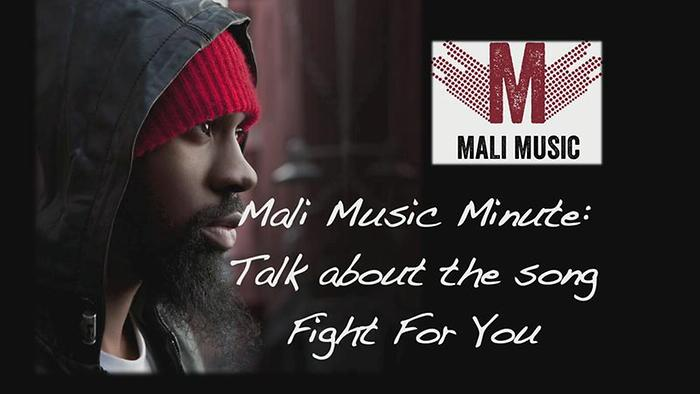 Mali Minutes  Fight For You