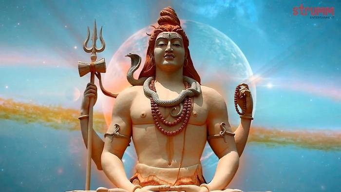 Om Namah Shivay  Shiv Dhun By Anuradha Paudwal