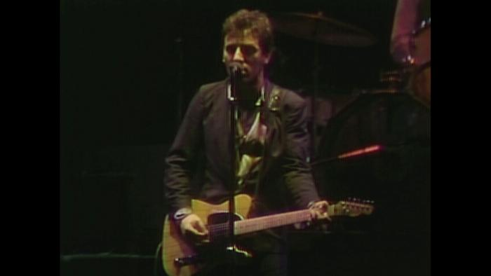 Independence Day Live in Houston 1978