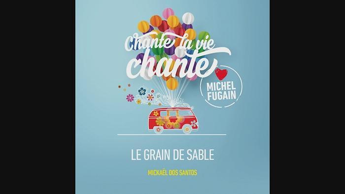 Le grain de sable Love Michel Fugain audio StillPseudo Video
