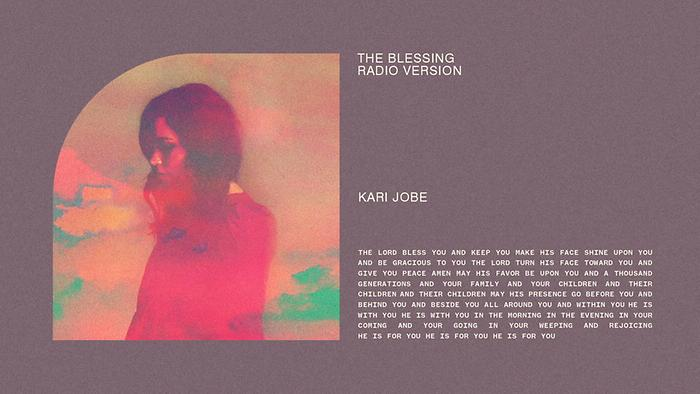 The Blessing Radio VersionAudio