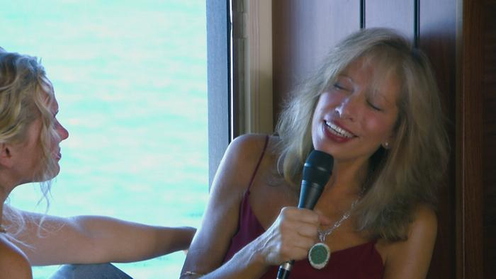 Love of My Life Live On The Queen Mary 2