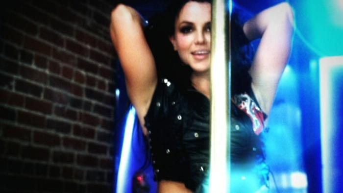 Gimme More Official HD Video