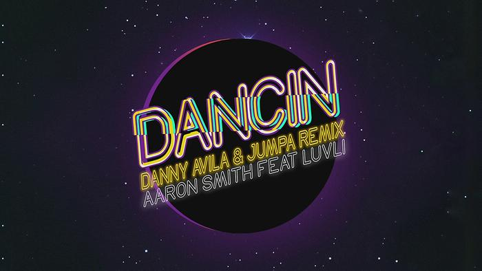 Dancin Danny Avila  Jumpa Remix Audio