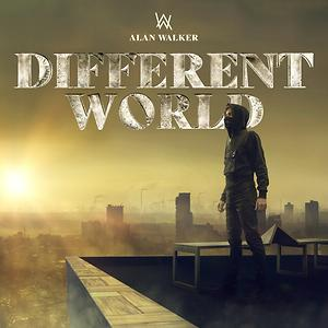 Different World Mp3 Song Download Different World Song By Alan Walker Different World Songs 2018 Hungama