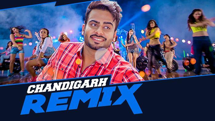 Chandigarh Remix