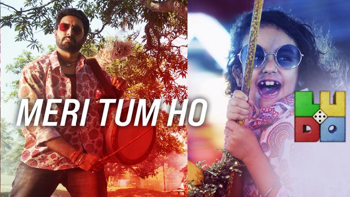 Meri Tum Ho