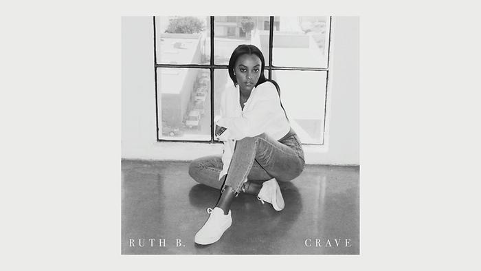 Crave Official Audio