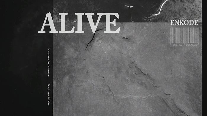 Alive Pseudo Video