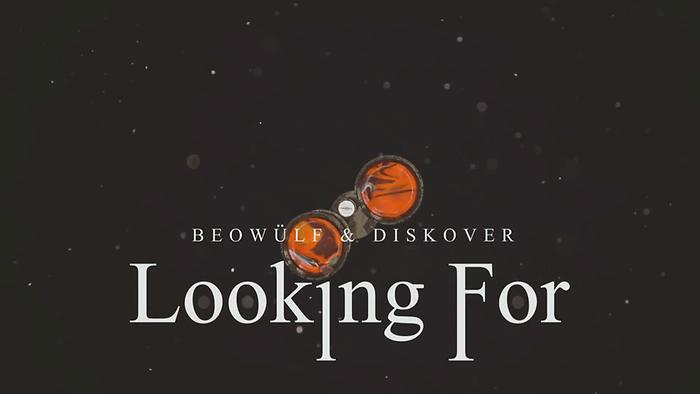 Looking For Lyric Video