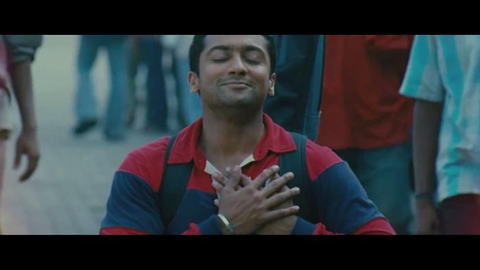 Nenjukkul Peidhidum Tamil Lyric Video