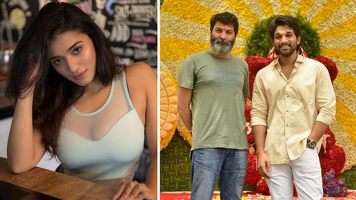 Ketika Sharma To Star In Allu Arjun And Trivikrams Film