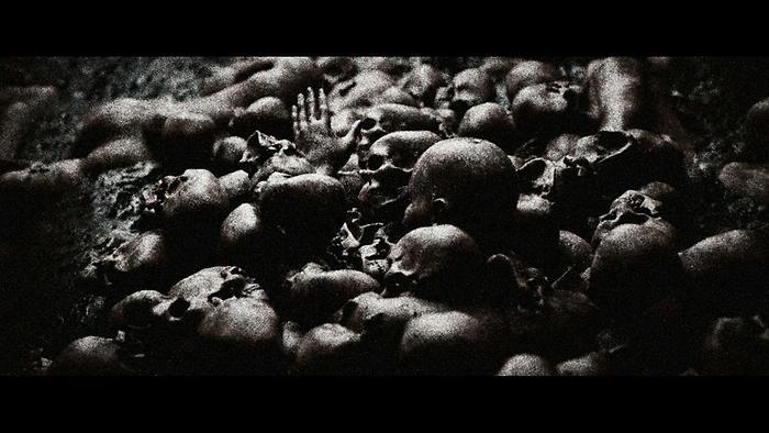 An Apathetic Grave lyric video