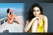 Rakul Preet Singh Shares Swimsuit Pic Clicked By Her Daddy