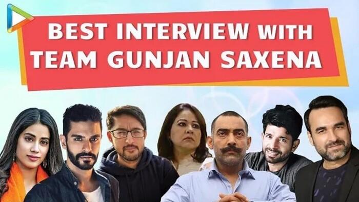 Download Team Gunjan Saxena Video Song From Gunjan Saxena Special Video Songs Hungama