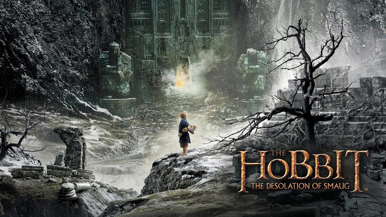 The Hobbit- The Desolation Of Smaug