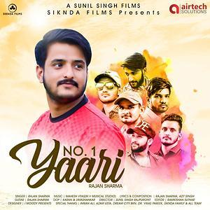 No. 1 Yaari Songs Download | No. 1 Yaari Songs MP3 Free Online :Movie Songs  - Hungama