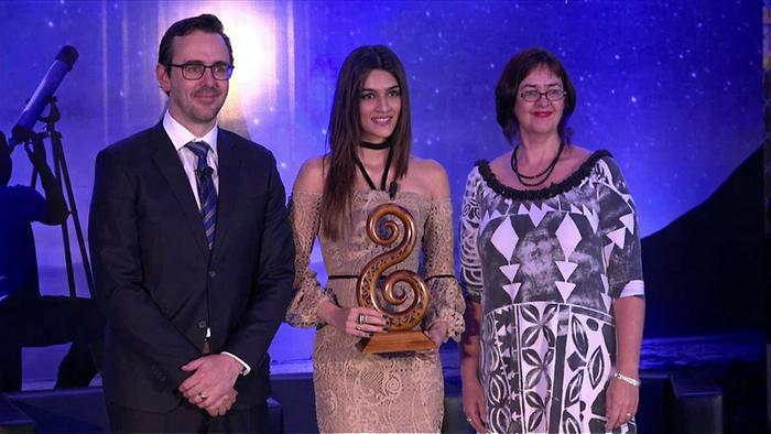 Kriti Sanon As Brand Ambassador For Education New Zealand