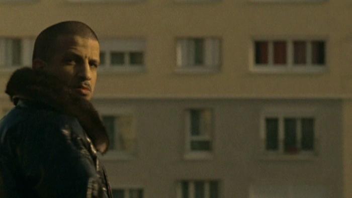 Un jour de paix Official Music Video