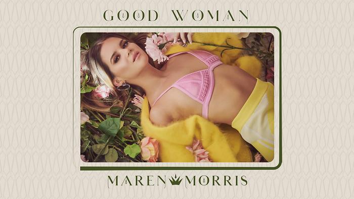 Good Woman Audio
