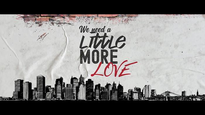 More Love Lyric Video