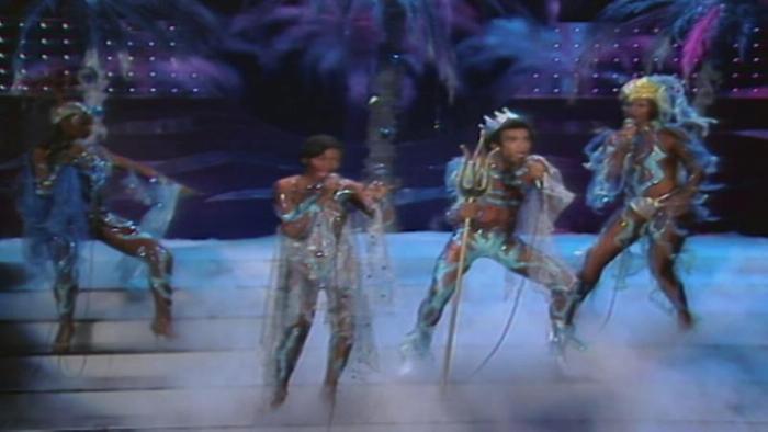 Oceans Of Fantasy Fantastic Boney M 20081979 VOD