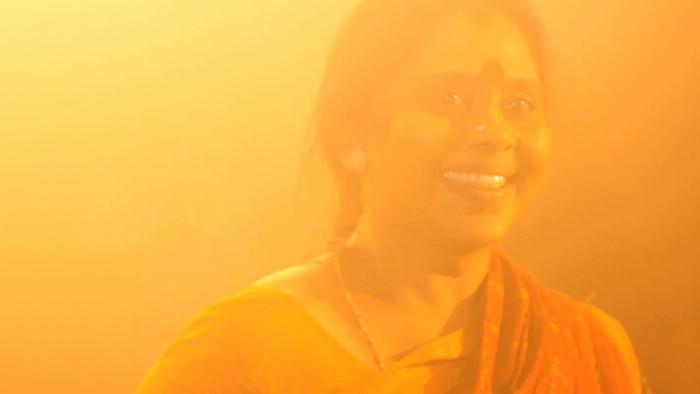Thappaattam From Aarohanam