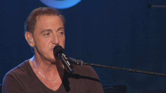 Te Amo Live Video Short Version